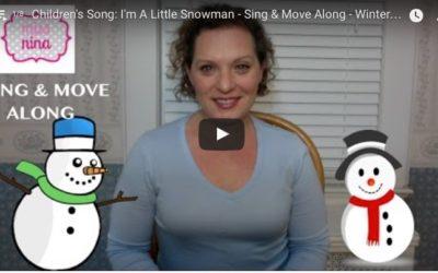 Snow Day Playlist!