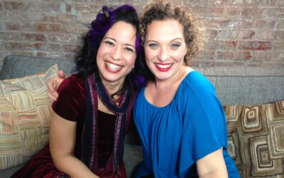 That's a Wrap – Let's Tap! New Years Song with Lucy Kalantari