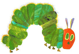 Hungry Caterpillar – Story & Song!