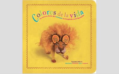 """New Video: Read & Sing Along to """"Colores De La Vida"""" – The Colors of Life"""