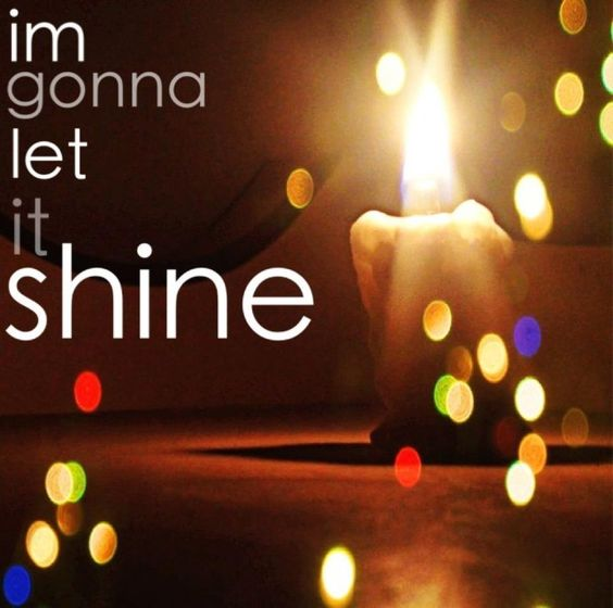 This Little Light of Mine – Holiday Sing-Along with Miss Nina
