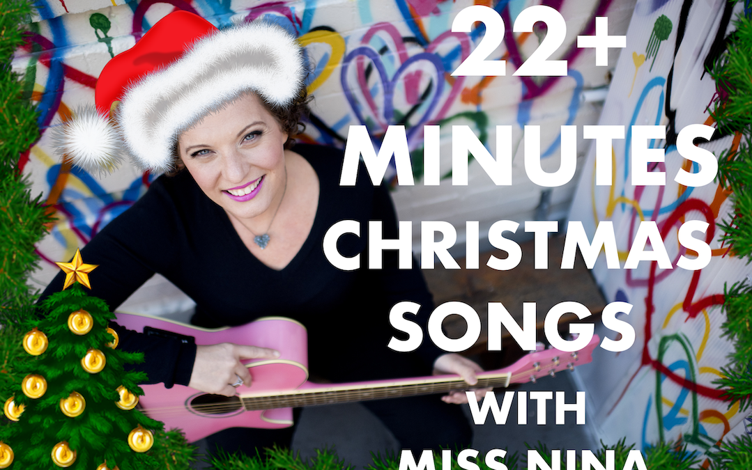 Merry Christmas! 22+ Non-stop Minutes of Xmas Songs