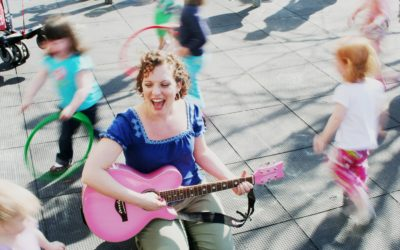 On Routines: Do As I'm Doing – Transition Songs & The Power of Repetition