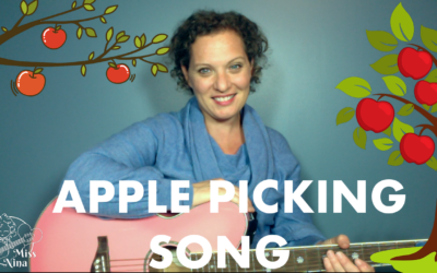 Apple Picking Song & NYC Performance!